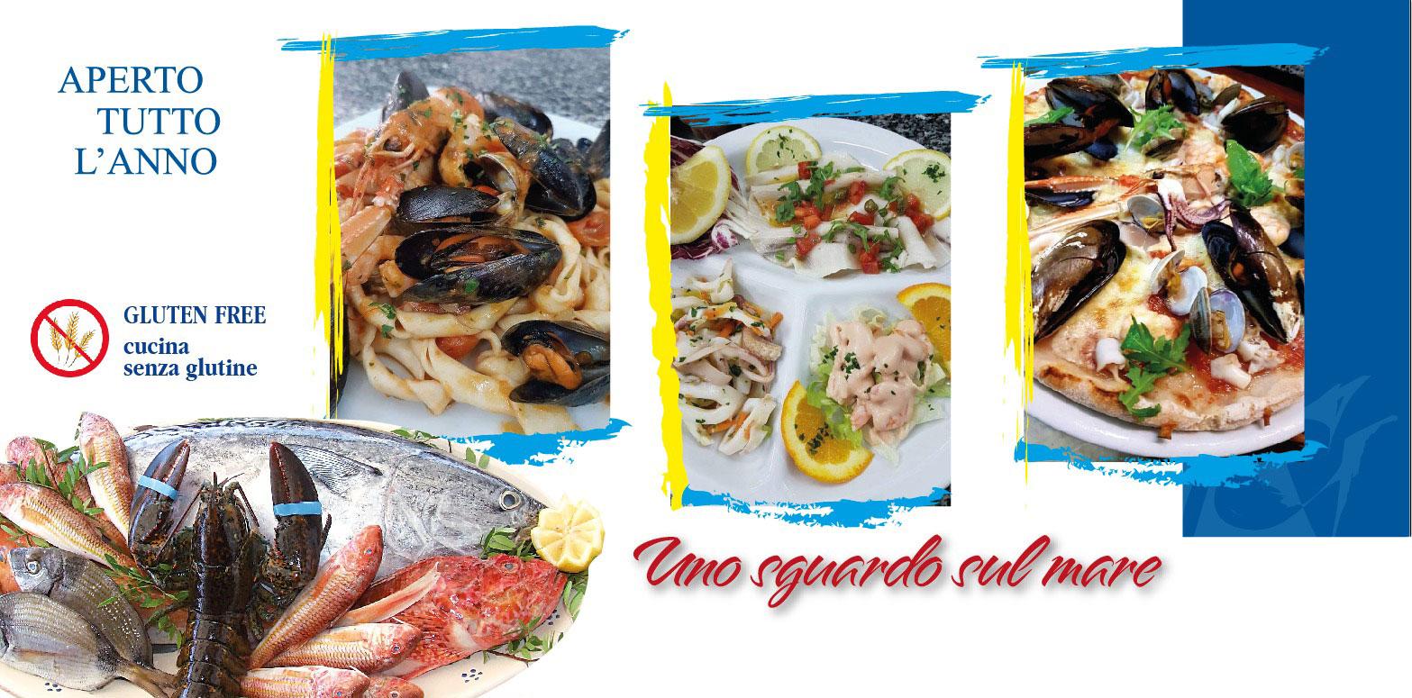 Il Ghiottone Otranto Aperto Tutto l'Anno Gluten Free
